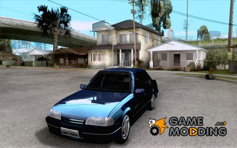 Chevrolet Monza GLS 1996 for GTA San Andreas