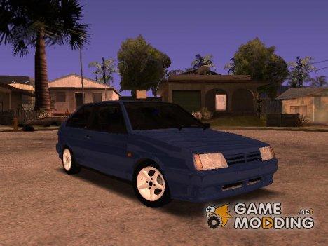 ВАЗ 2108М for GTA San Andreas