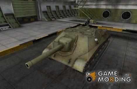 Ремоделлинг для Объект 704 for World of Tanks