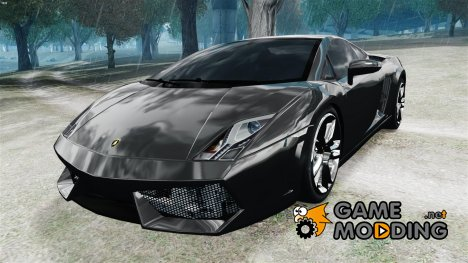 Lamborghini Gallardo LP560-4 [Final] for GTA 4