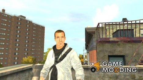 Дезмонд Майлс для GTA 4