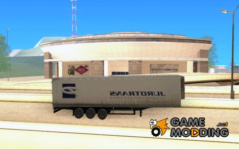 Полуприцеп for GTA San Andreas