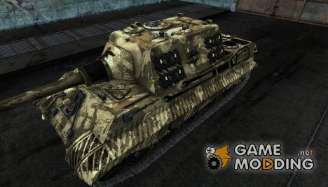 Шкурка для JagdTiger for World of Tanks