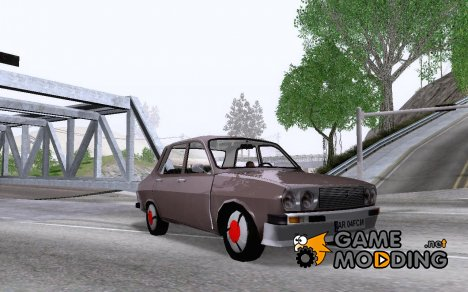 Dacia 1310 Stock Mod для GTA San Andreas