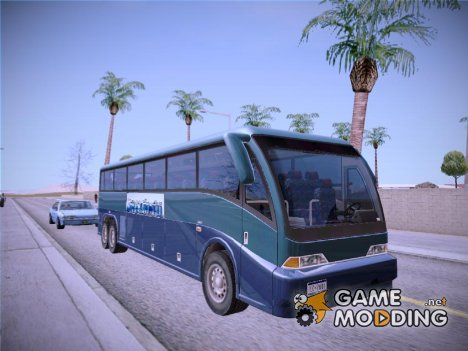 Coach GTA 3 for GTA San Andreas