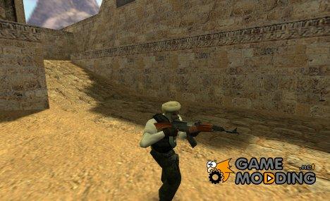 Veteran Taliban [CS 1.6] для Counter-Strike 1.6