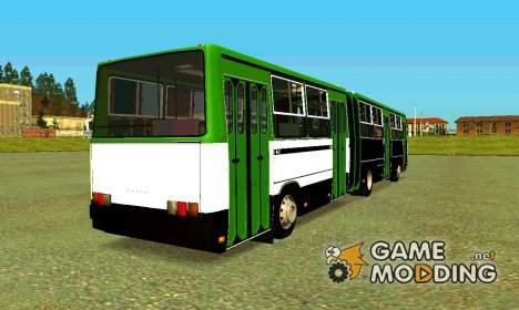 Прицеп к Икарус-280.33М для GTA San Andreas