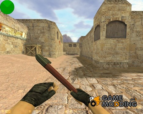 Монтировка для Counter-Strike 1.6