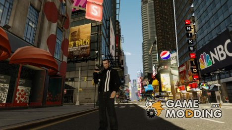 ENB Real HD 2 для GTA 4