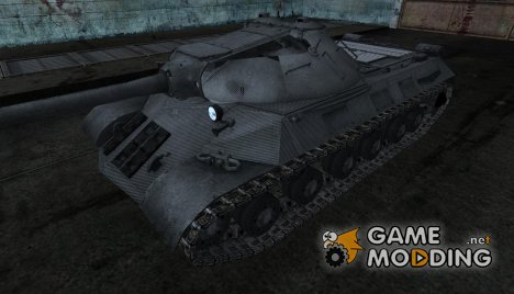 ИС-3 Cyara for World of Tanks