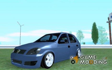 Chevrolet Celta 1.0 VHC for GTA San Andreas