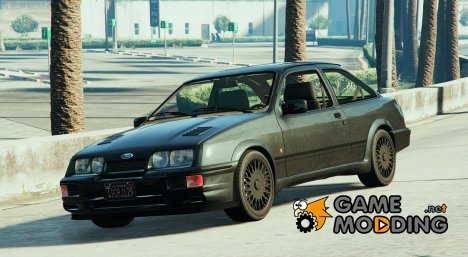 1987 Ford Sierra RS Cosworth для GTA 5