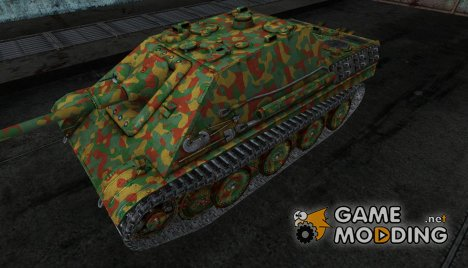 JagdPanther 3 for World of Tanks