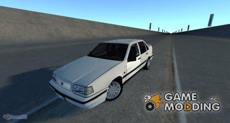 Volvo 850 for BeamNG.Drive