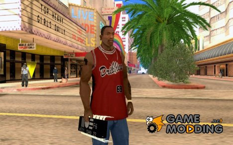 Chip for GTA San Andreas