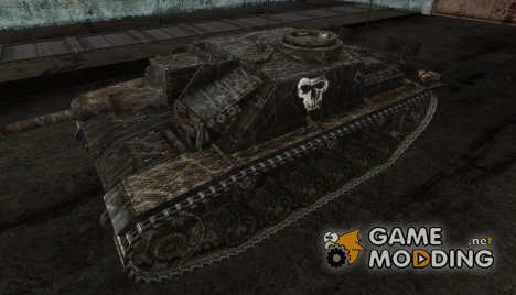 StuG III 14 для World of Tanks
