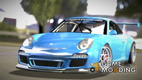 Porsche GT3 Cup for GTA San Andreas