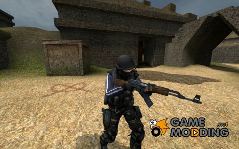 ThYlUx для Counter-Strike Source