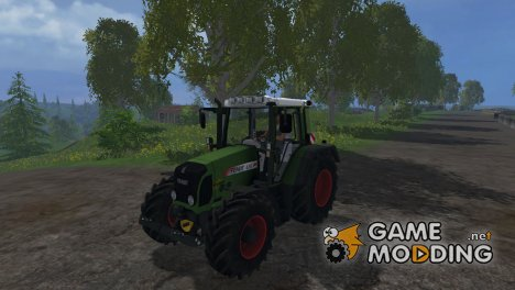 Fendt Vario 414 for Farming Simulator 2015