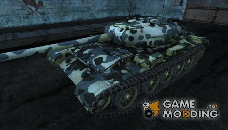 T-54 Rjurik 2 for World of Tanks