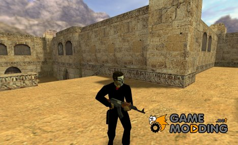 Anonymous L33T for Counter-Strike 1.6