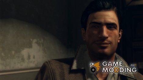 Небритый Вито для Mafia II