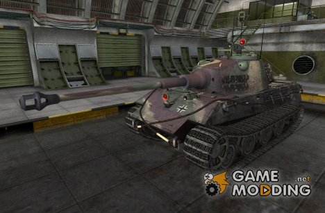 Модифицированная E-75 for World of Tanks