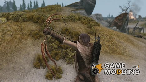 IPM - Scoiatael Weapons for TES V Skyrim