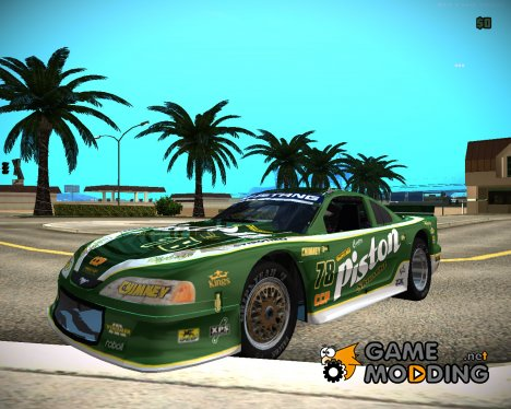 Ford Mustang Cobra 1994 TransAm for GTA San Andreas