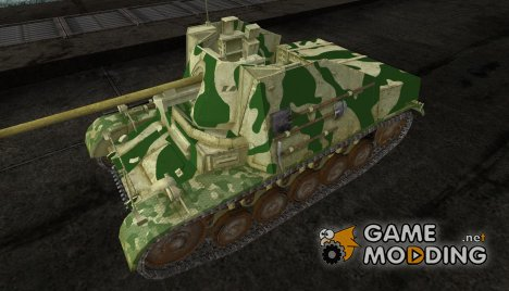 Marder II 2 для World of Tanks