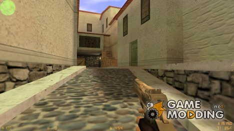 Desert Eagle .50AE for Counter-Strike 1.6