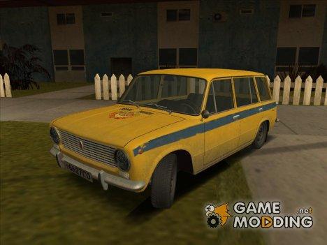 ВАЗ 2102 for GTA San Andreas