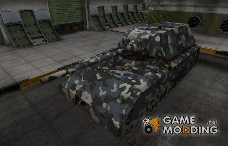 Немецкий танк Maus для World of Tanks