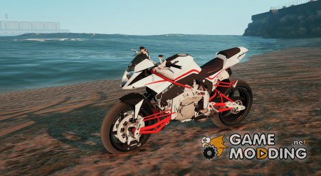 Bimota 3D Naked for GTA 5