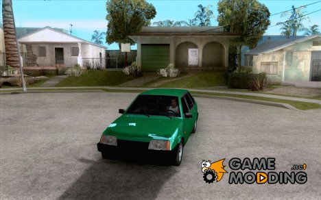 ВАЗ 21093 for GTA San Andreas
