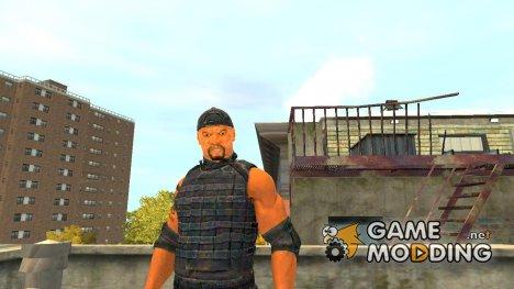 Хэйл Цезарь for GTA 4