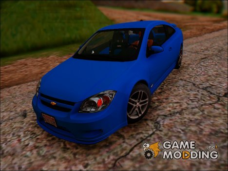 2010 Chevrolet Cobalt SS Turbocharged for GTA San Andreas
