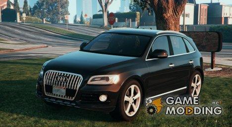 Audi Q5 2015 для GTA 5