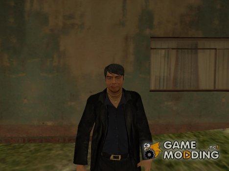 Скин из GTA 4 v76 для GTA San Andreas
