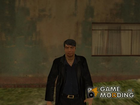 Скин из GTA 4 v76 for GTA San Andreas