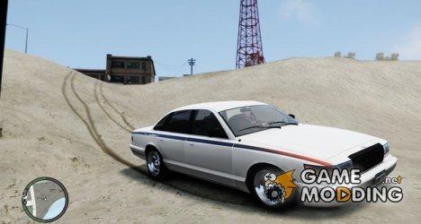 Stanier for GTA 4