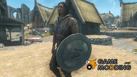The Shield of Martin for TES V Skyrim
