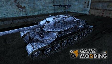 ИС-7 для World of Tanks