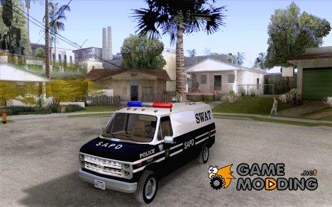 Chevrolet G20 Enforcer for GTA San Andreas