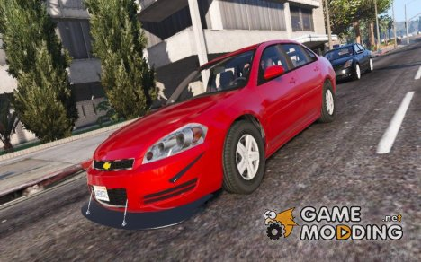 2006 Chevrolet Impala LS 1.2 for GTA 5