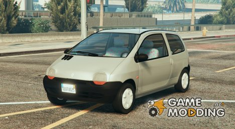 Renault Twingo I for GTA 5
