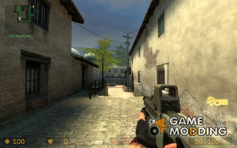 MR-C for Counter-Strike Source