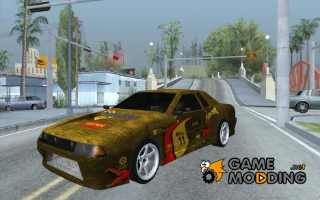 New Elegy V2 for GTA San Andreas