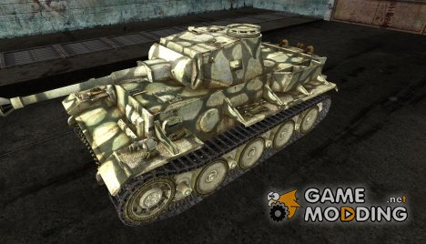VK3601H Pbs для World of Tanks