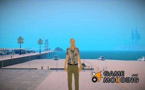 Swmori для GTA San Andreas
